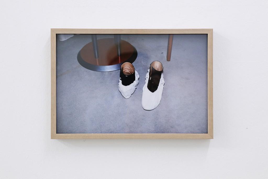Christian Werner, Hotel Leonardo (Weimar), c-print, 30 x 20cm, framed, 2013